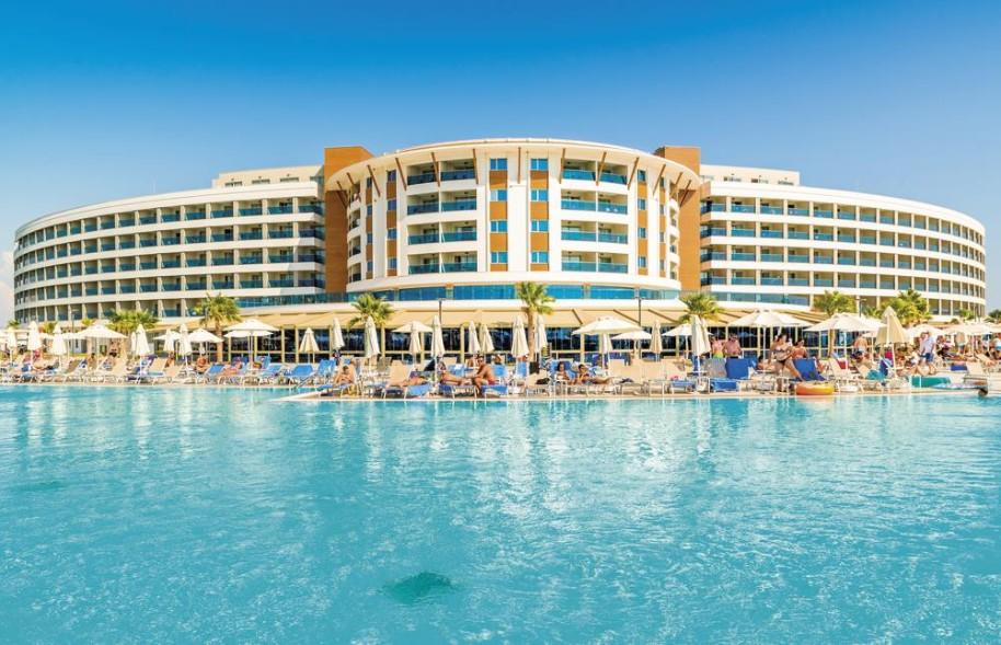 Hotel Aquasis Deluxe (fotografie 2)