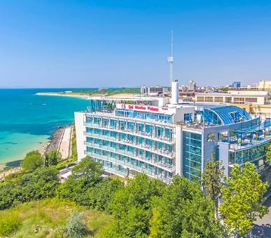 Hotel Sol Marina Palace (hlavní fotografie)