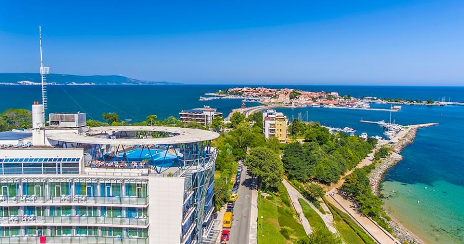 Hotel Sol Marina Palace (fotografie 5)