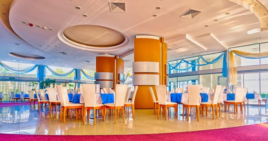 Hotel Sol Marina Palace (fotografie 8)