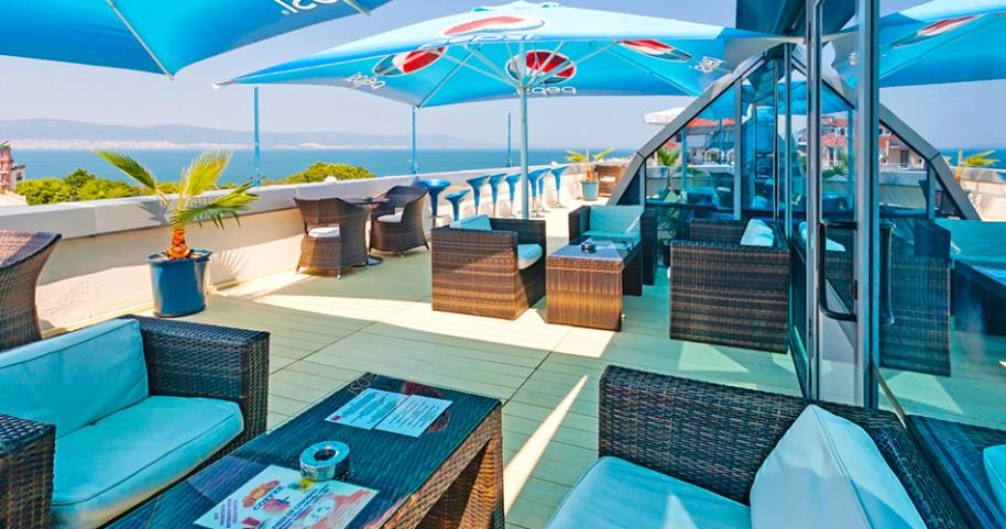 Hotel Sol Marina Palace (fotografie 10)