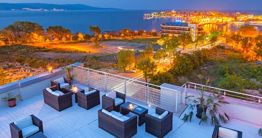 Hotel Sol Marina Palace (fotografie 11)