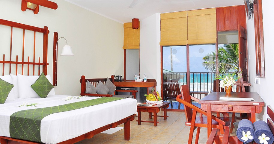 Hotel Koggala Beach (fotografie 13)