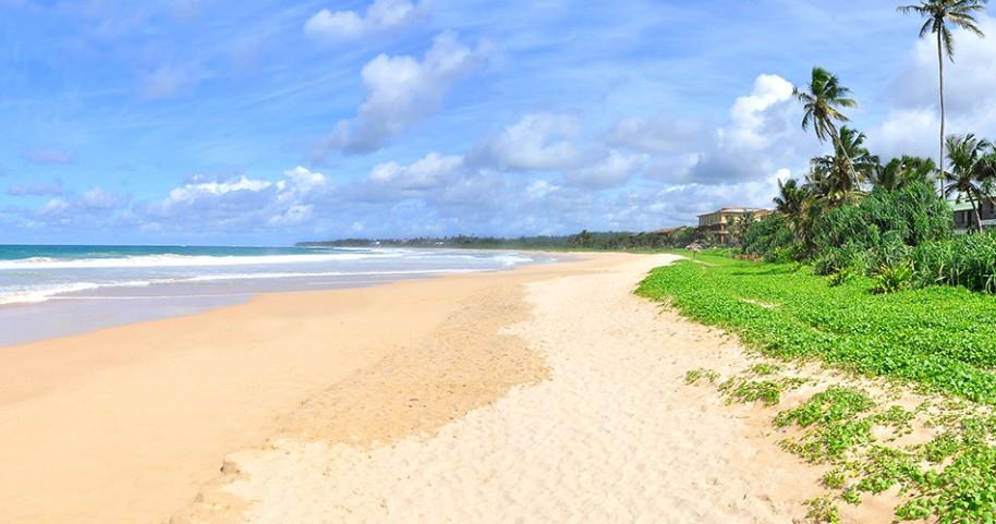Hotel Koggala Beach (fotografie 4)