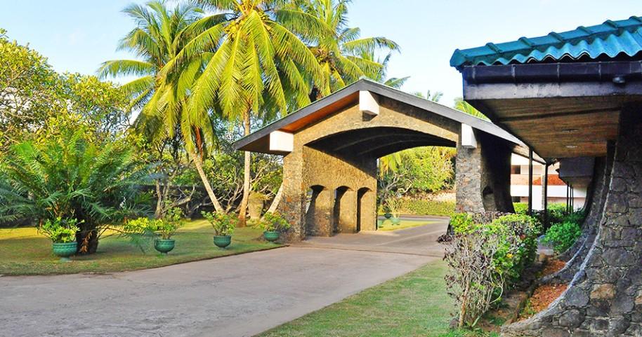 Hotel Koggala Beach (fotografie 7)