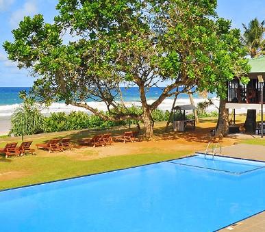 Koggala Beach Hotel (hlavní fotografie)