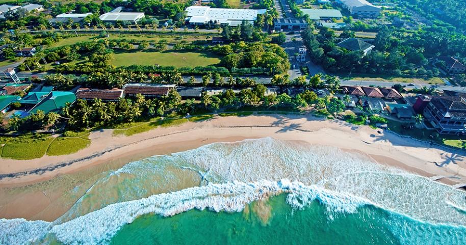 Hotel Koggala Beach (fotografie 9)