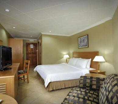 Hotel Berjaya Beau Vallon Bay Beach Resort and Casino