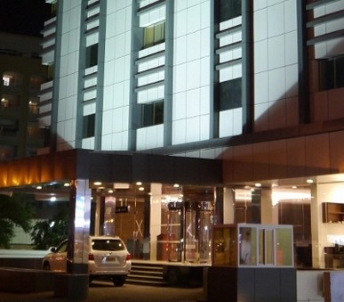 Hotel Best Western Premier Muscat (hlavní fotografie)