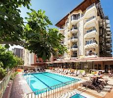 Hotel Kleopatra Ada Beach