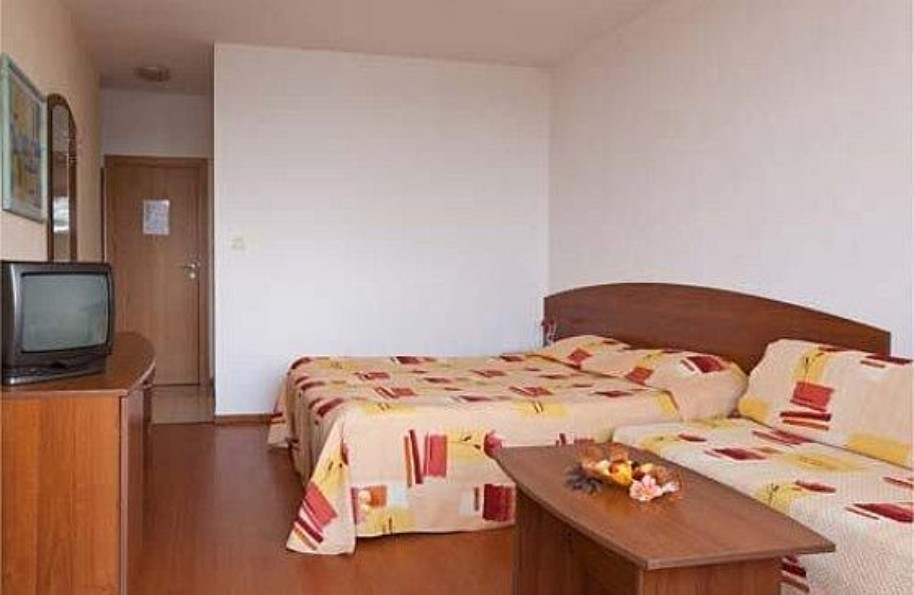 Hotel Perla Plaza (fotografie 5)