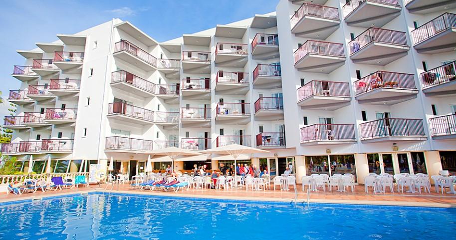 Hotel Fergus Bermudas (fotografie 1)