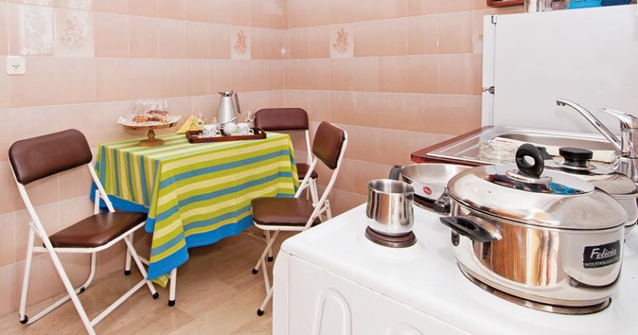 Aparthotel Anadiomeni Apartments (fotografie 6)