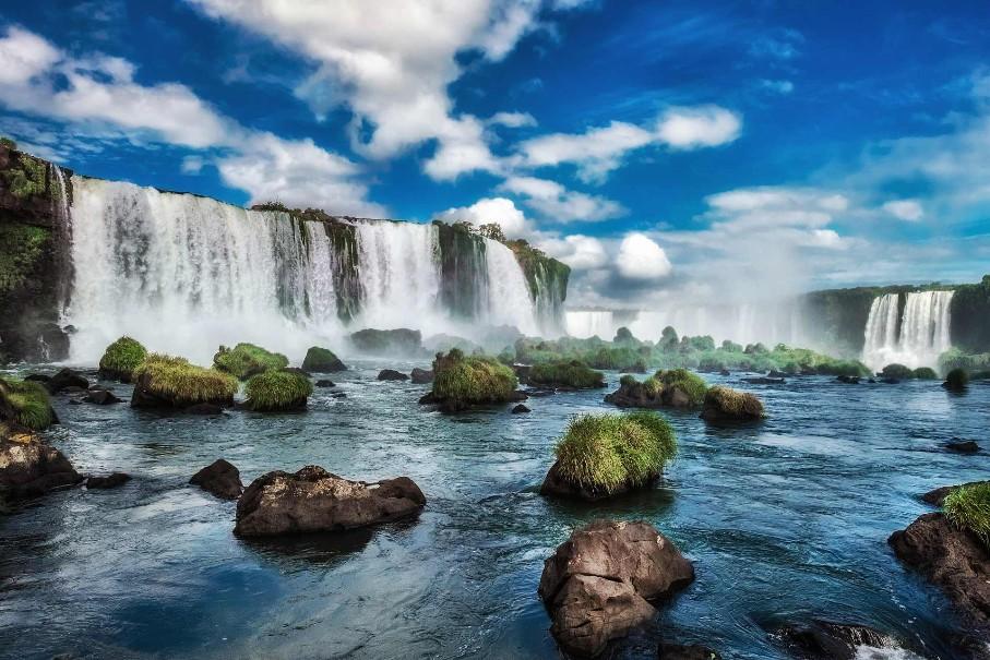 Pět zemí Jižní Ameriky - Peru - Bolívie - Argentina - Uruguay - Brazílie (fotografie 4)
