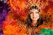 Argentina - Uruguay - Brazílie - Pravý jihoamerický karneval (fotografie 14)