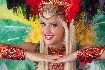 Argentina - Uruguay - Brazílie - Pravý jihoamerický karneval (fotografie 15)