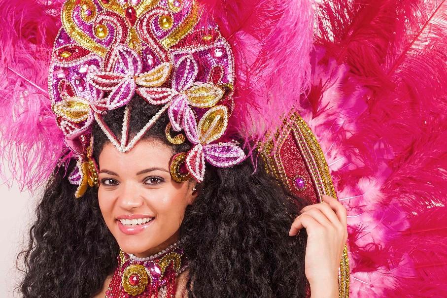 Argentina - Uruguay - Brazílie - Pravý jihoamerický karneval (fotografie 17)