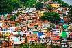 Argentina - Uruguay - Brazílie - Pravý jihoamerický karneval (fotografie 4)
