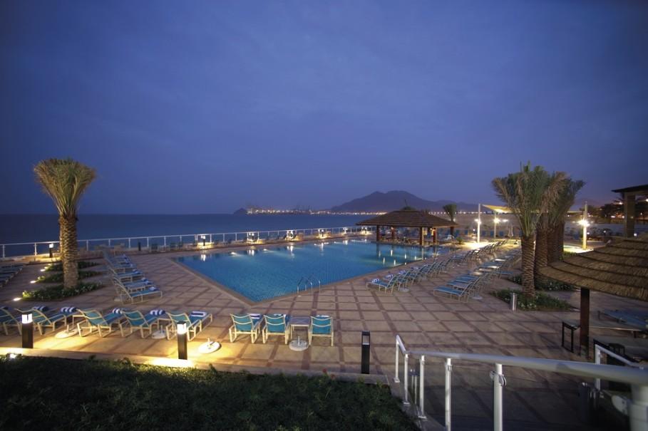 Hotel Oceanic Khorfakkan Resort & Spa (fotografie 15)