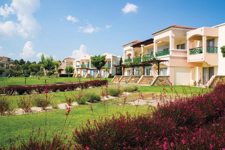 Hotel Lindos Princess (fotografie 13)