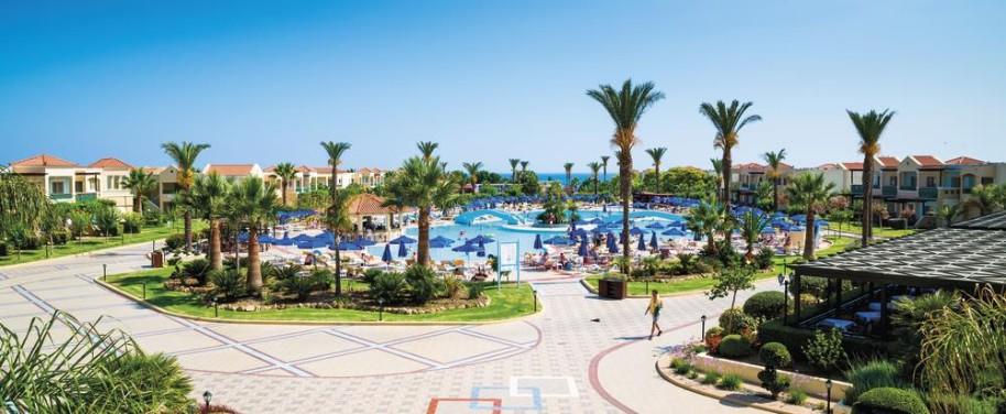 Hotel Lindos Princess (fotografie 14)
