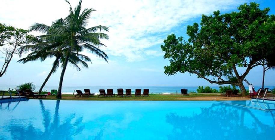 Koggala Beach Hotel (fotografie 8)