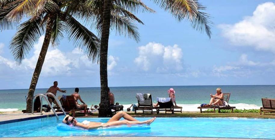 Koggala Beach Hotel (fotografie 9)