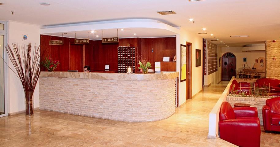 Hotel Roselands (fotografie 6)