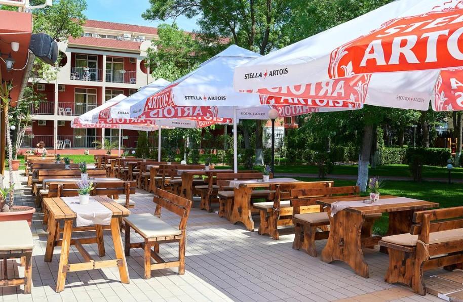 Hotel Zornica Residence (fotografie 20)
