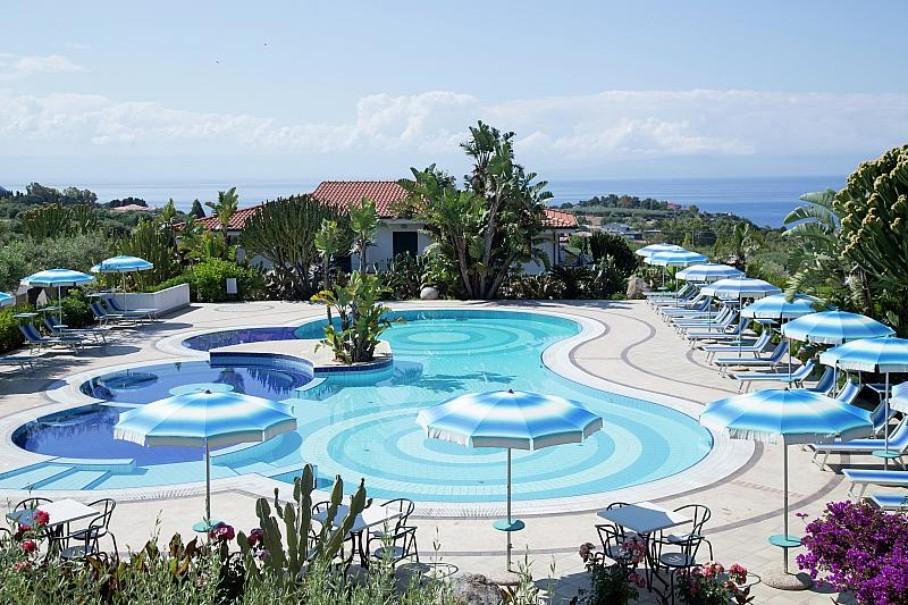 Hotel Il Gattopardo (fotografie 3)