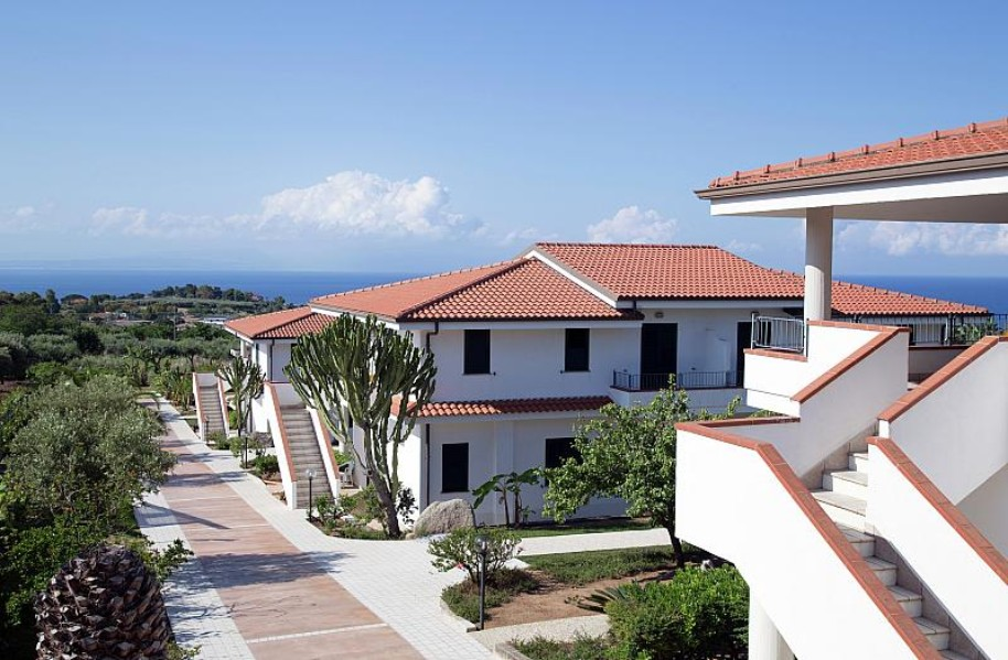 Hotel Il Gattopardo (fotografie 4)