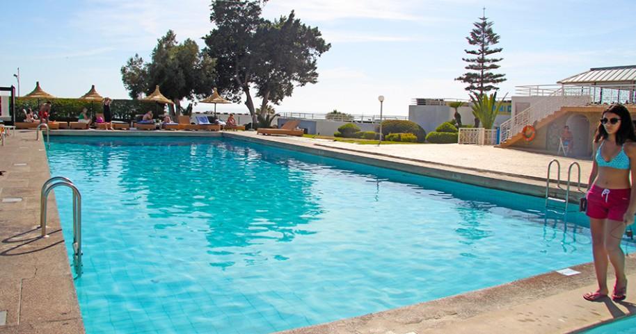 Hotel Anezi (fotografie 9)