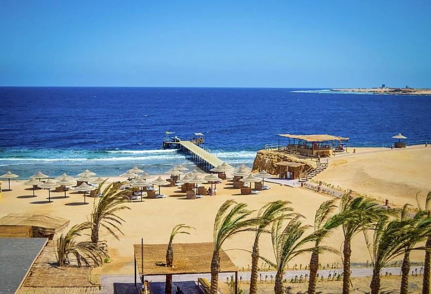 Hotel Viva Blue (fotografie 1)