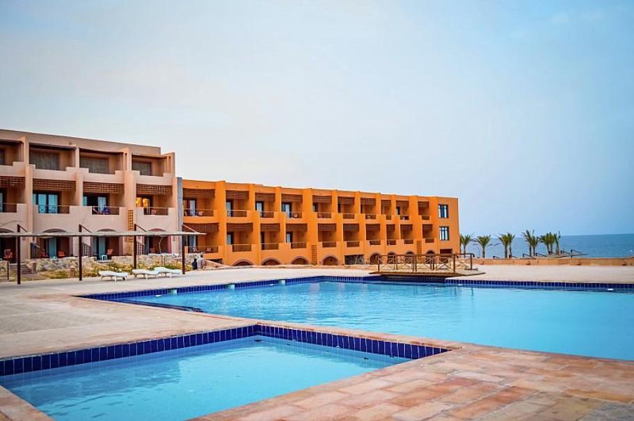 Hotel Viva Blue (fotografie 5)