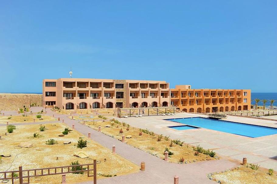 Hotel Viva Blue (fotografie 6)