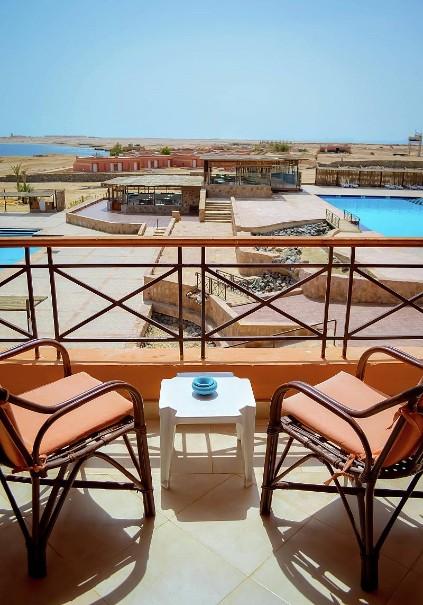 Hotel Viva Blue (fotografie 17)