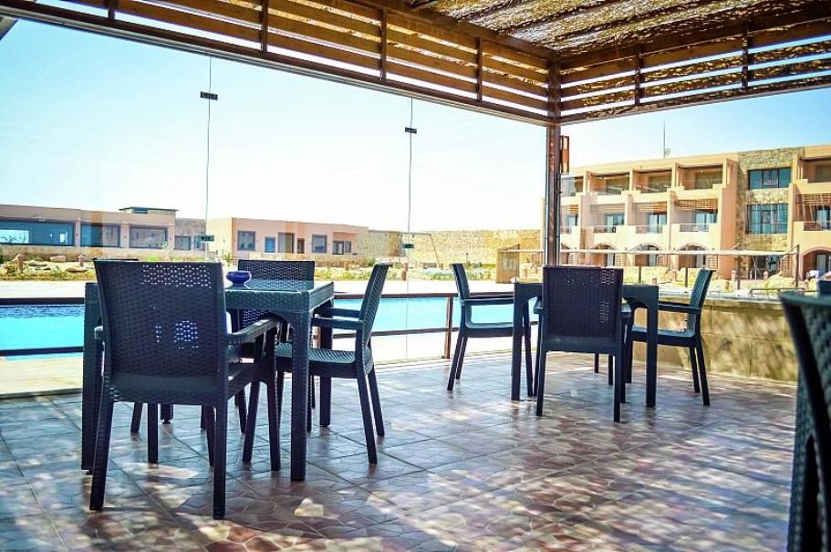 Hotel Viva Blue (fotografie 2)