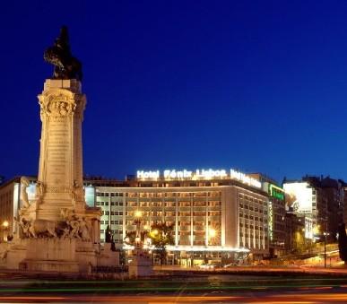 Hotel Fenix Lisboa