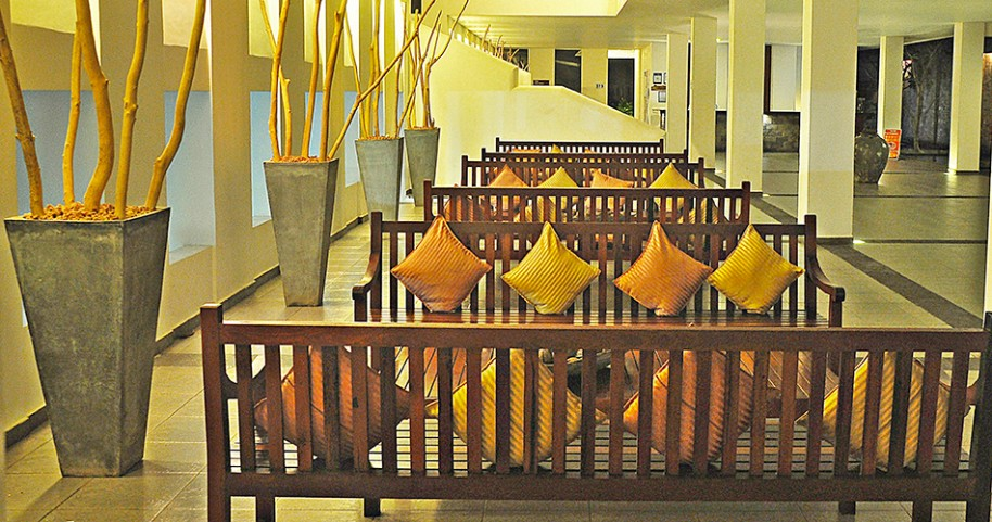 Hotel The Long Beach Resort (fotografie 8)