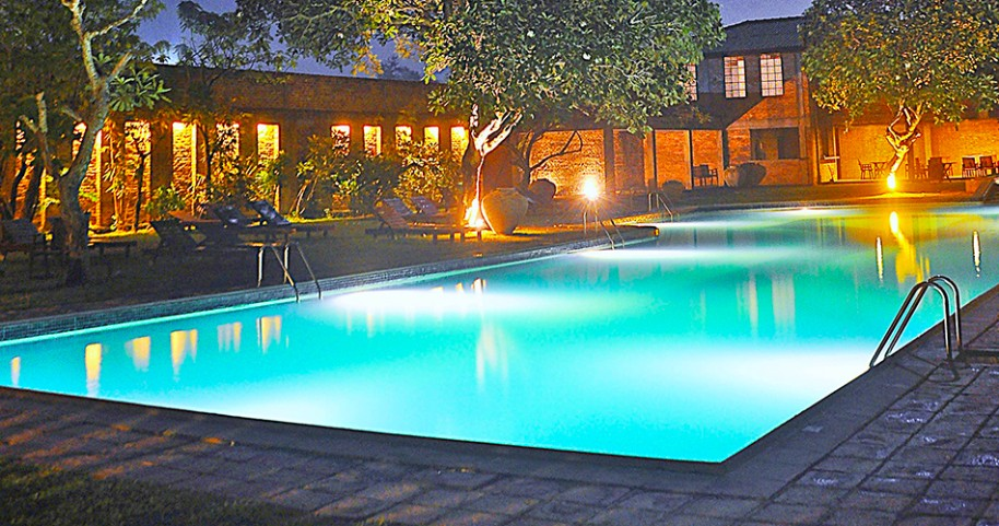 Hotel The Long Beach Resort (fotografie 12)