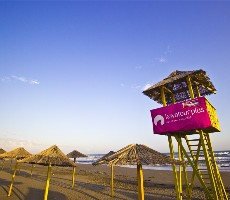 Hotel Velká Pláž