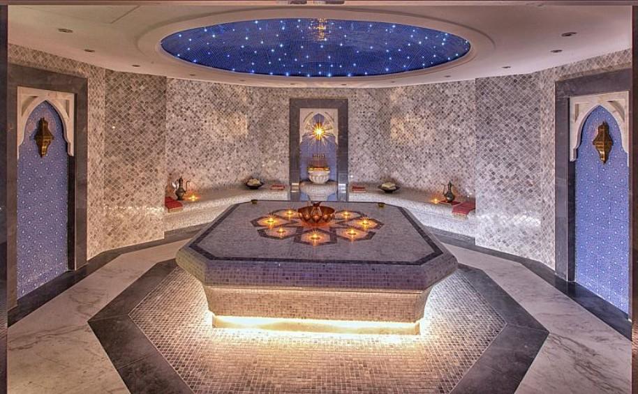 Hotel Marjan Island Resort & Spa By Accor (fotografie 18)
