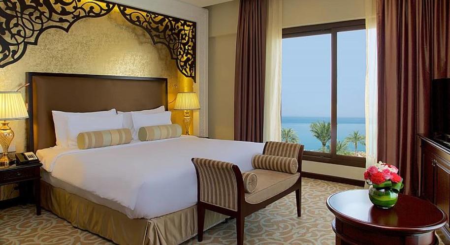 Hotel Marjan Island Resort & Spa By Accor (fotografie 10)