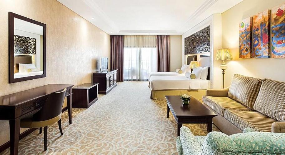 Hotel Marjan Island Resort & Spa By Accor (fotografie 11)