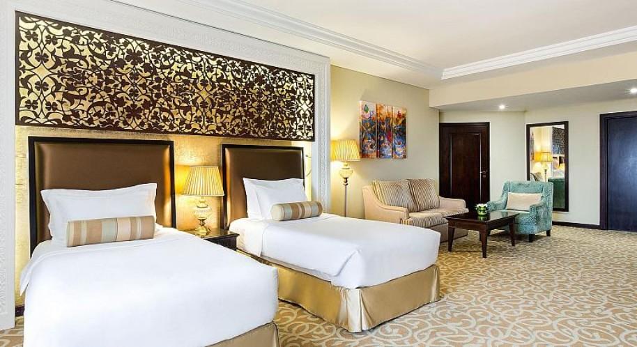 Hotel Marjan Island Resort & Spa By Accor (fotografie 12)