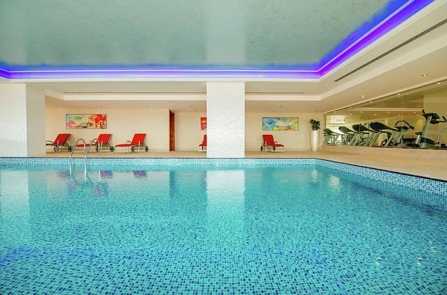 Hotel Marjan Island Resort & Spa By Accor (fotografie 20)