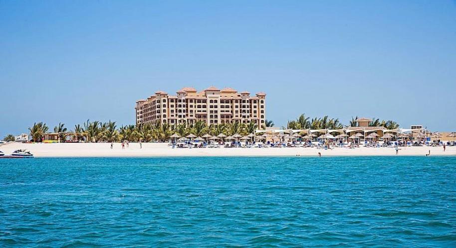 Hotel Marjan Island Resort & Spa By Accor (fotografie 7)