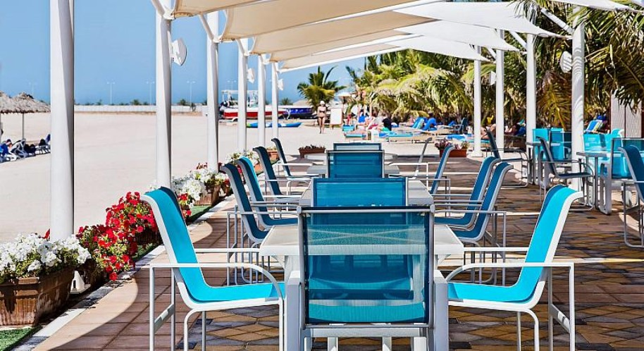 Hotel Marjan Island Resort & Spa By Accor (fotografie 14)