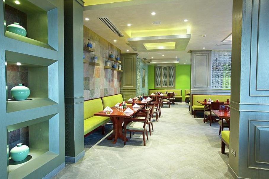 Hotel Marjan Island Resort & Spa By Accor (fotografie 15)