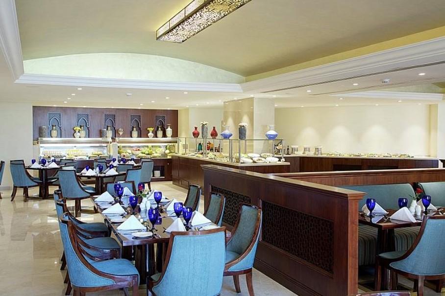 Hotel Marjan Island Resort & Spa By Accor (fotografie 16)